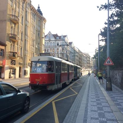 tram ip