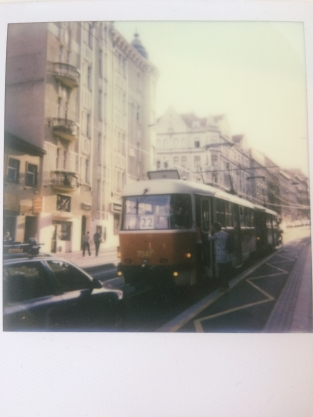 tram pd